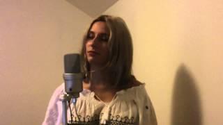 Скачать Gus Black Love Is A Stranger Cover By Ralu Gabi