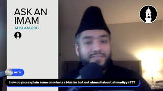 Lets Talk about Muhammad (saw)