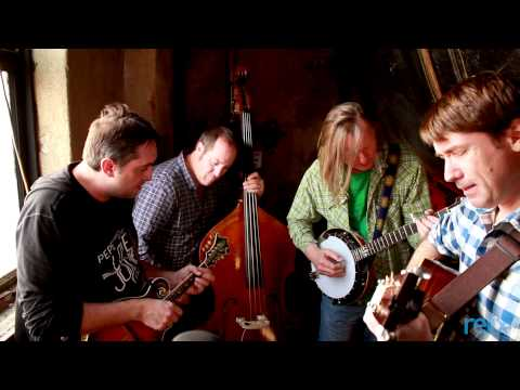 """Jeff Austin Band """"Simple Truth"""" and """"15 Steps"""""""