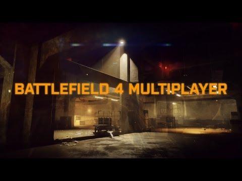 Battlefield 4 торрент игры Скачать