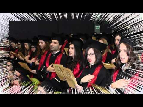 Медицински Университет Плевен. Промоция на Випуск 2015
