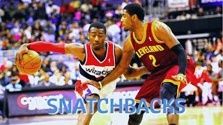 "NBA ""Snatchback"" Crossovers ᴴᴰ [Part 1]"