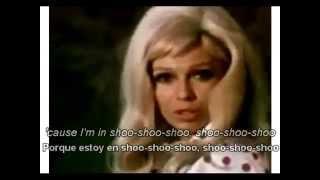 Nancy Sinatra - Sugar Town (Sub Español/Spanish)
