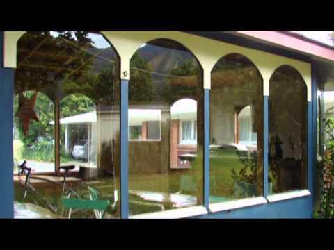 Accommodation with Hot Pools in Te Aroha, Coromandel