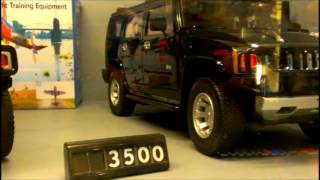 New Year 2014: Toys for the BIG Boys (Xtreme Toys MOA, Pasay)