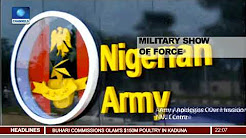 Army Apologises Over Invasion Of Abia NUJ Centre
