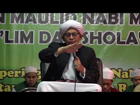 Singkurmulya Bersholawat - Tausyiah K.H Salimul Apip