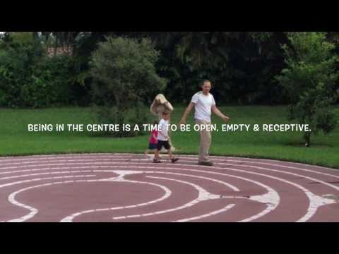How to let go and move forward to new direction - Hippocrates Labyrinth at Hippocrates Institute