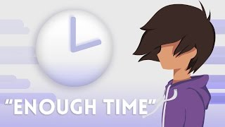 tonyvtoons enough time original song