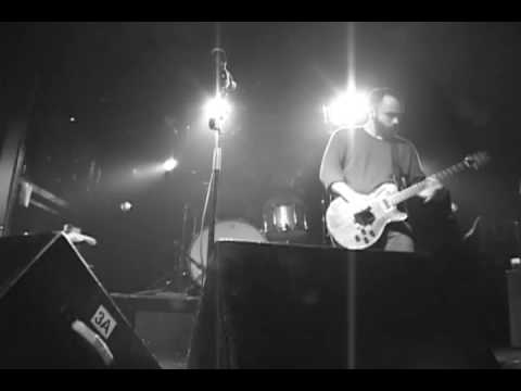 CLUTCH - The Soapmakers live @ Recher Theatre - Towson, MD 12/30/2003