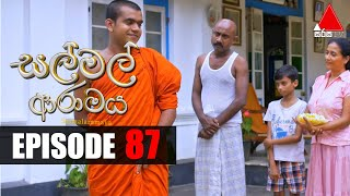 සල් මල් ආරාමය | Sal Mal Aramaya | Episode 87 | Sirasa TV Thumbnail
