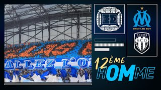 VIDEO: OM - Angers l Le match vu des tribunes