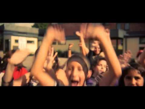 Slag Från Hjärtat- Ge o Få (Official Video)