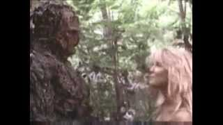 Heather Locklear: The Return of Swamp Thing Trailer 1989