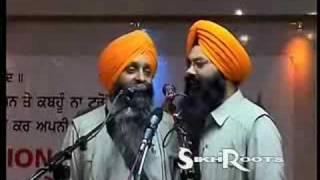 Bhai Balwant Singh Rajoana Fansi Mein Charjana