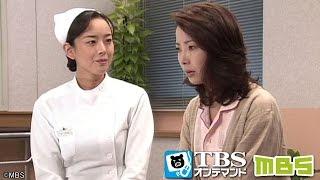 友子(増田恵子)の病気を知った真紀(五十嵐舞)は何とか手術を受けさせよ...