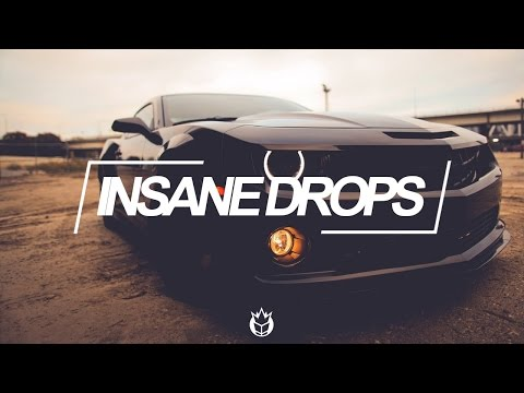 Insane Trap and Bass Drops 🔥 Best of Trap Music 2017 🔥 Car Music Mix