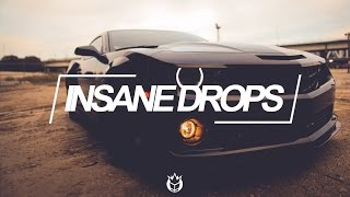 Insane Trap and Bass Drops Best of Trap Music 2017 Car Music Mix