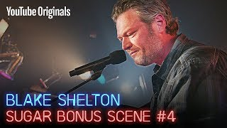 Blake Shelton - Playing Dive Bars and Small Shows