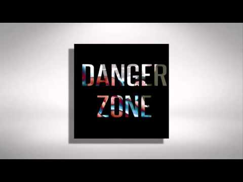 DANGER ZONE - Rap Beat Hip Hop Instrumental (Prod. Worlock Beats)