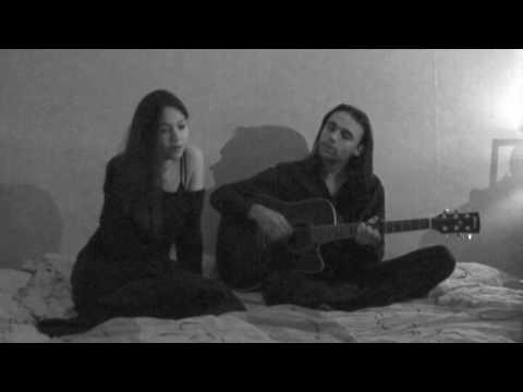 The Sound of Silence ~ Simon & Garfunkel Cover by NosyBay