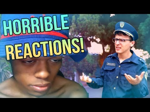 Thumbnail: The Dark Side Of iDubbbz Content Cop (Reaction Videos & Responses)