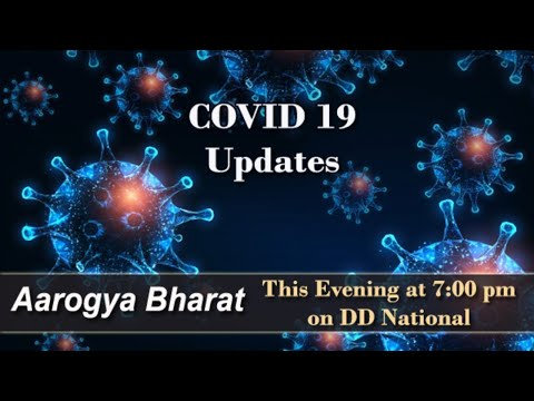 Updates on  COVID19 - LIVE phone-in programme