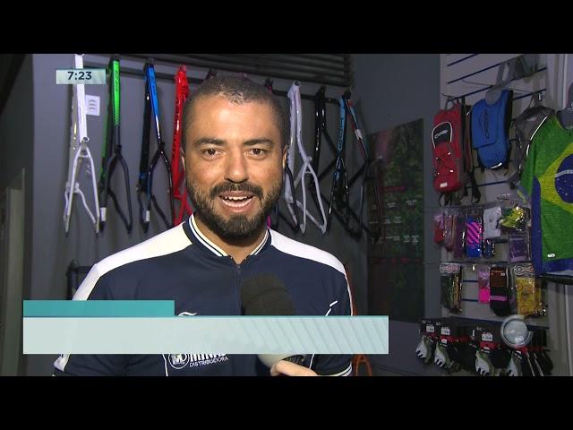 Acre Race: Rio Branco vai sediar o desafio internacional de maratona de mountain bike