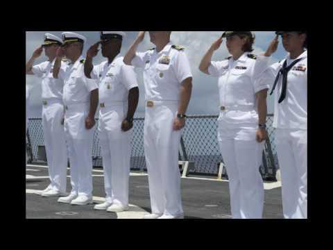 Veterans Funeral Care : Kenneth Guyatt, WWII veteran, Memorial Service at Sea