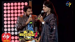 Hyper Aadi Performance JabardasthCome'Dhee' | Exclusive Show | 21st May 2020 | Melbourne Event |ETV