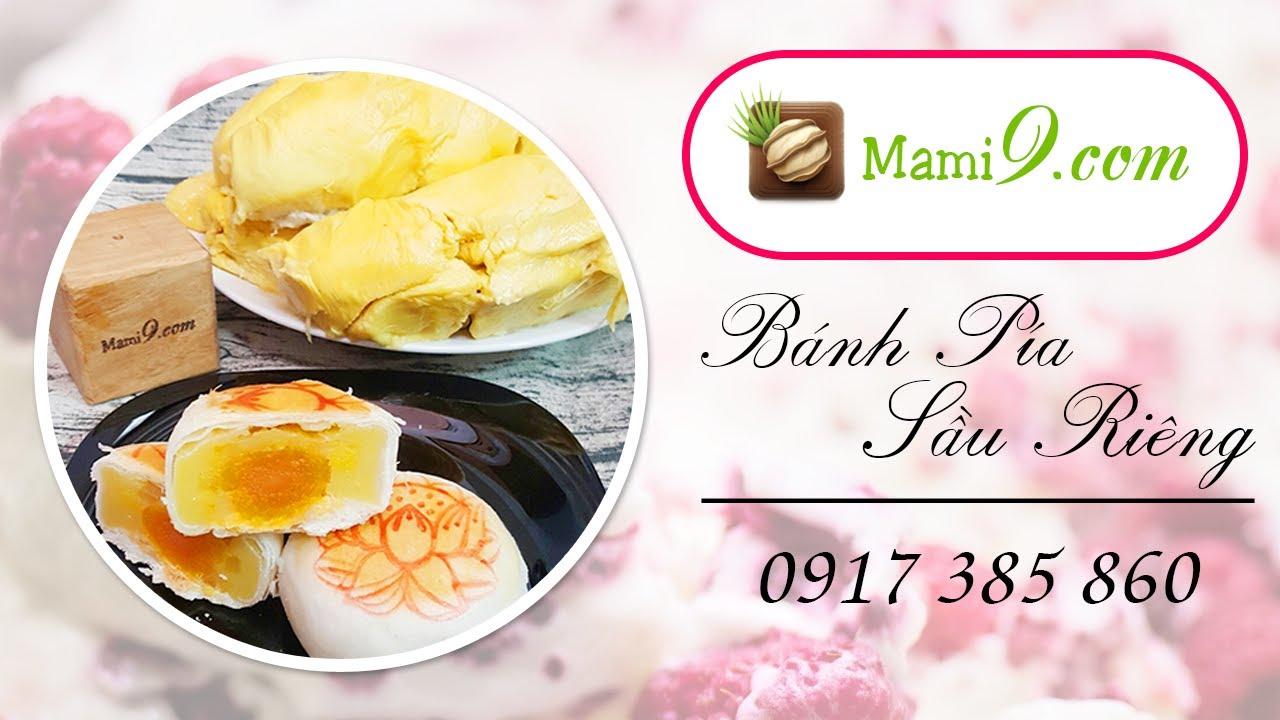 Bánh Pía Sầu Riêng Vũng Tàu – Mami9.com