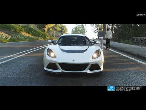 Forza Horizon 4, British Racing Green, Chapter 3