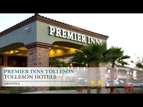 Premier Inns Tolleson Motel - Phoenix,Arizona