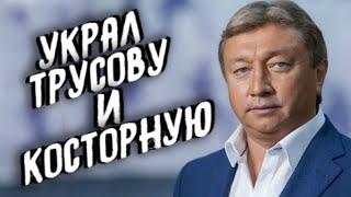 Сначала натренируй а потом открывай рот Директор Самбо 70 жестко ответил Плющенко