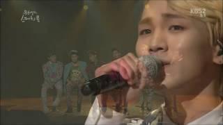 Best of SHINee's vocals ♡