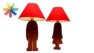 Выбираем безопасную настольную лампу! – Все буде добре. Выпуск 680 от 01.10.15(, 2015-10-01T16:11:47.000Z)