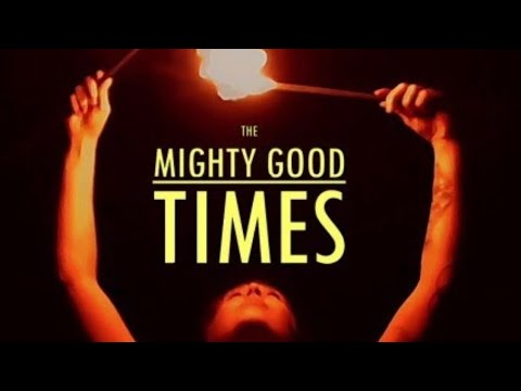 The Mighty Good Times - Rooftop Set (Richmond, Va) from YouTube · Duration:  29 minutes 11 seconds