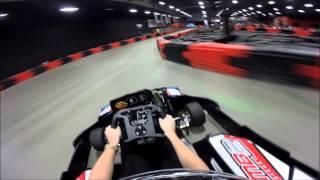 MB2 Raceway Sylmar 2/10/2016 Fast lap