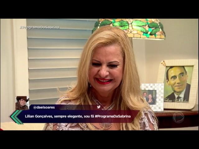 Veja quais foram as invenções de Lilian Gonçalves para a noite paulistana