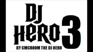 Fancy vs. 1 Thing  | DJ HERO 3