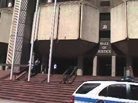 Part 2: Vindra Naipaul Coolman Trial - 21st October 2014