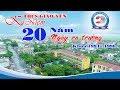 HỘI BẠN HỌC KHÓA 1994 -1998 TRƯỜNG THCS GIAO YẾN KỶ NIỆM 20 NĂM NGÀY RA TRƯỜNG