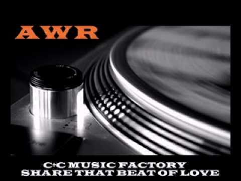 C+C MUSIC FACTORY FEAT. AUDREY WHEELER-SHARE THAT BEAT OF LOVE (ALBUM VERSION) (AWR .mpg