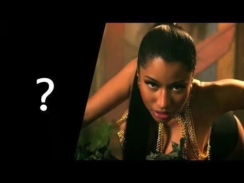 What is the song? Nicki Minaj #1