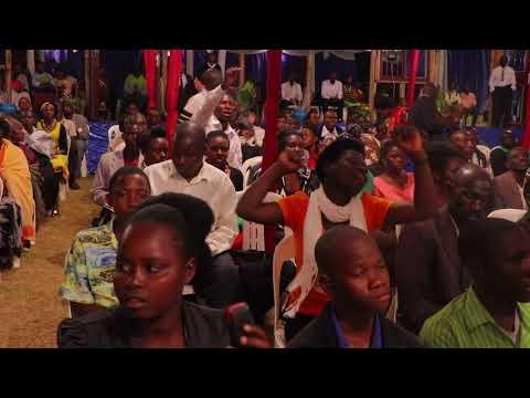 Let Thy kingdom come -  Bro  Ben Birombe (Bunia - Congo)