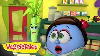 VeggieTales in the House -  Larry