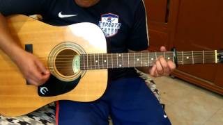 Tutorial mirror mirror - M2M guitar
