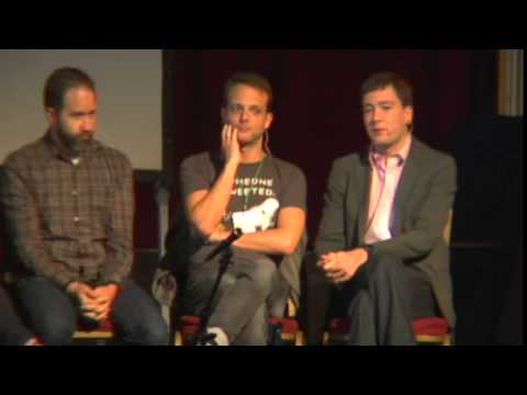 Panel: State of OSS .NET - Richard Campbell and Carl Franklin
