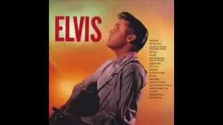 Elvis Presley Anyplace Is Paradise
