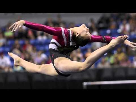Roses  Gymnastics Floor Music